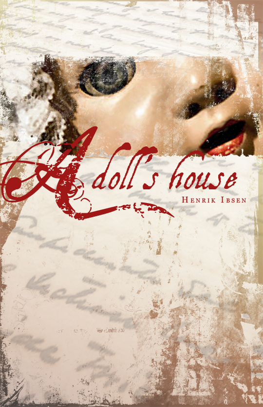 understanding the decision of nora to leave torvald in the doll house This free synopsis covers all the crucial plot points of a doll's house they do not understand one another torvald, nora she decides to leave torvald.
