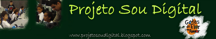 Projeto Sou Digital