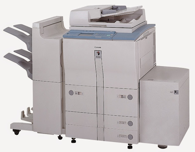 Harga Jual dan Spesifikasi Mesin Fotocopy Kualitas Terbaik