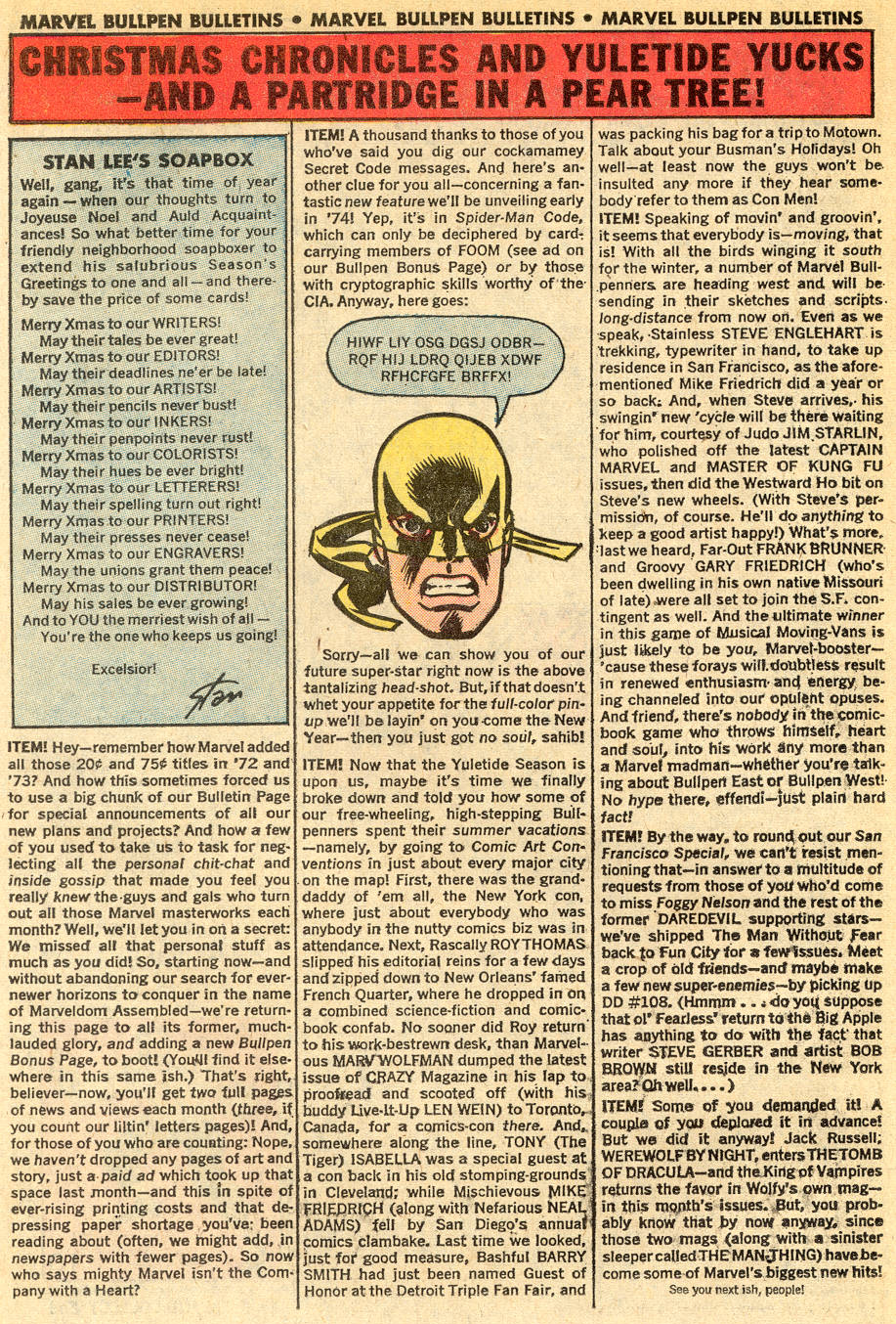 Conan the Barbarian (1970) Issue #36 #48 - English 20