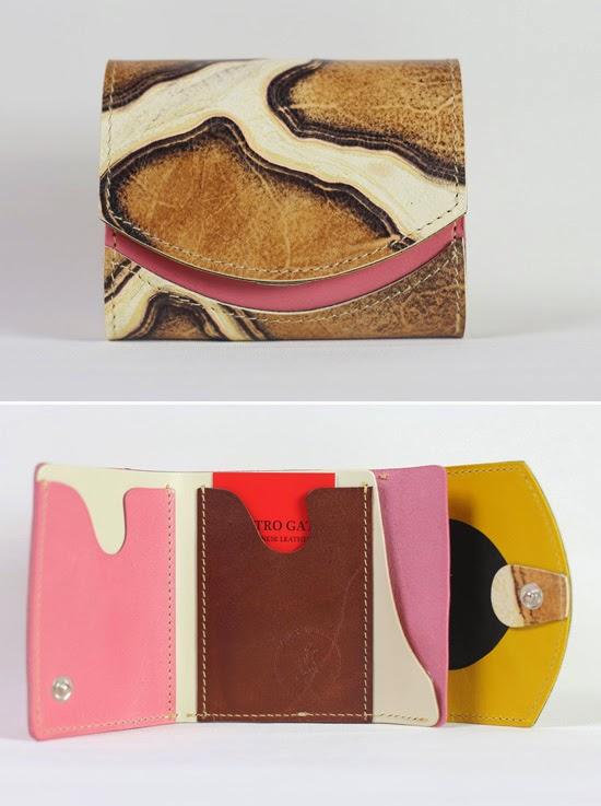 小さい財布 ワンダーネット