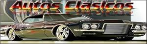 .::Autos Clásicos::.