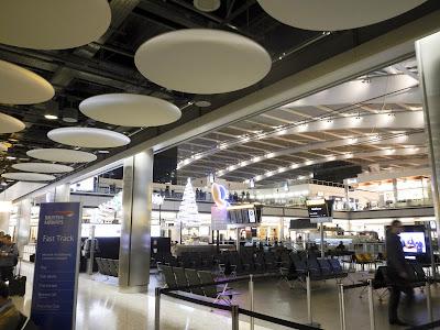 希斯路機場