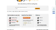 Pasang Download Artikel Blog File PDF