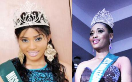 Being A Beauty Queen Has Its Challenges – Miss Ambassador For Peace