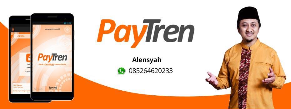 Alensyah Paytren