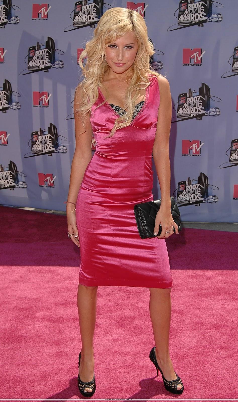 Ashley Pink Nude Photos 6