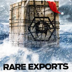 Rare Exports (2010, Jalmari Helander)