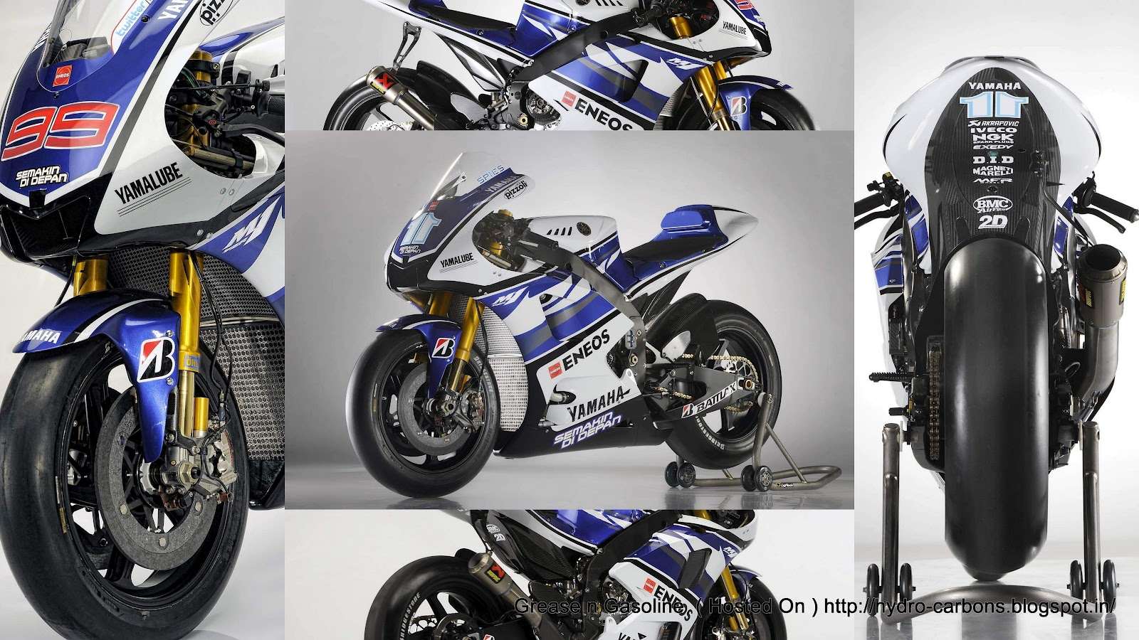 pic new posts: wallpaper yamaha yzr m1