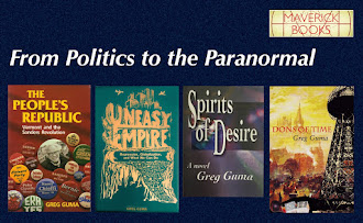 ORDER GREG'S BOOKS HERE!
