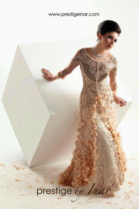 terbaru wisuda kebaya modern and wisuda baju feminim kebaya modern