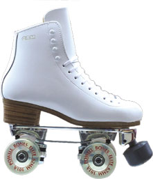 Why Is Everyone Talking About Roller Skates?