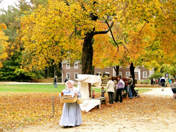 Apple Days - Old Sturbridge Village - New England Fall Events