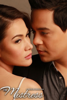 Star Cinema's The Mistress - John lloyd Cruz and Bea Alonzo