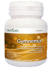 Gymnema Gold for Diabetes Control