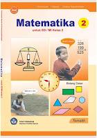 BSE MATEMATIKA KELAS 2 SD