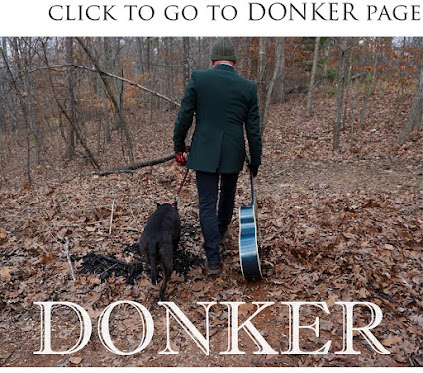 DONKER - EP INFO AND GREEN JACKET PERFORMANCES
