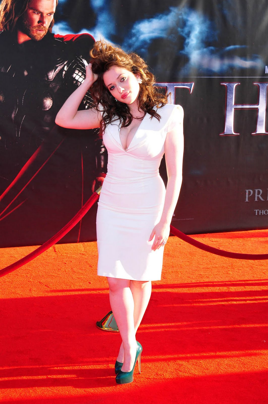 kat dennings photos