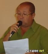 José Luiz Pires - Autor