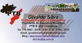 GIVALDO SILVA
