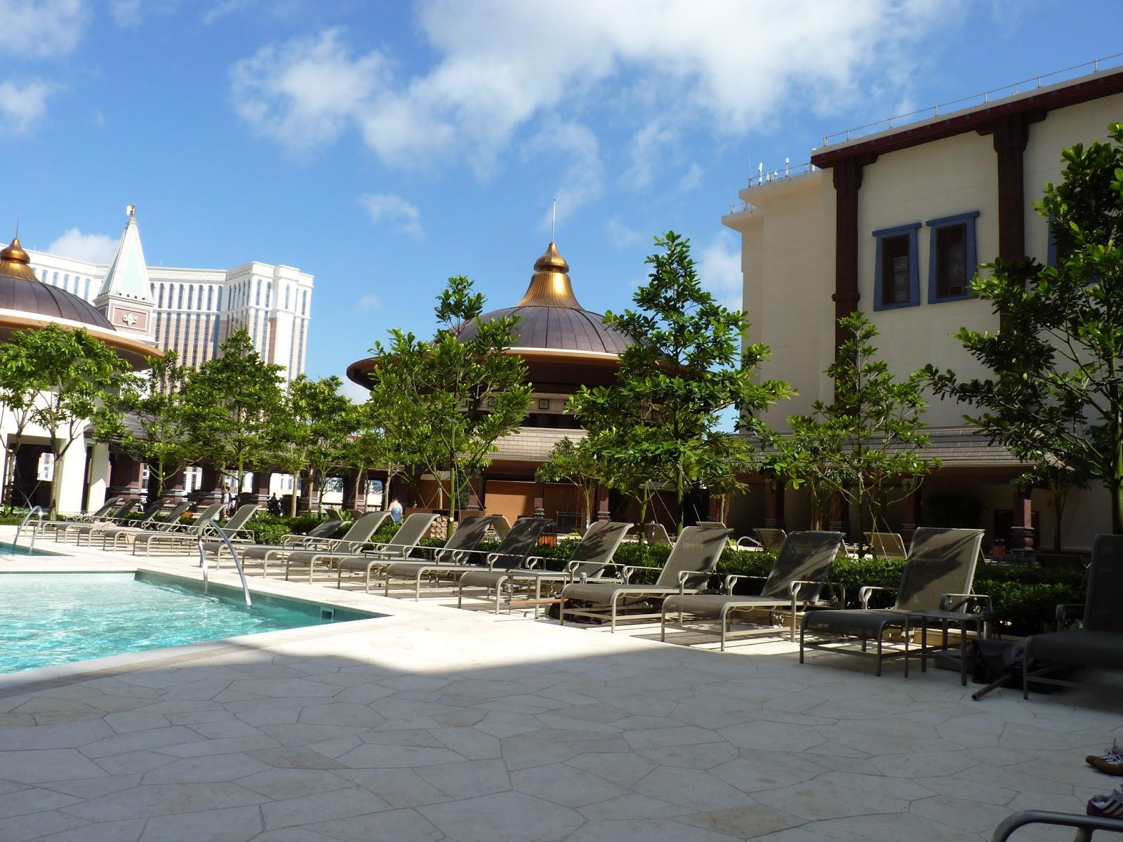Holiday Inn Macau Cotai Central