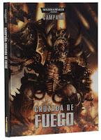 Cruzada de Fuego de Warhammer 40000