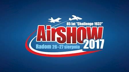 Air Show Radom 2017