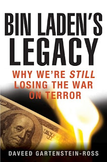 Bin Laden's Legacy