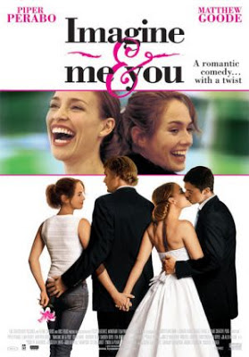 Imagine Me and You (2006) LiMiTED DVDRip Download