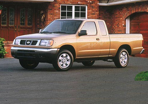 Nissan Frontier Owners Manual 1996 Download Free