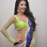 Daksha Nagarkar Hot Photo Gallery in Half Saree at Ak Rao Pk Rao Audio Launch CelebsNext (78)