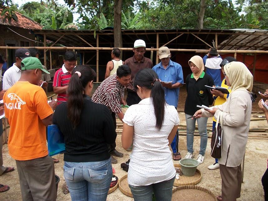 BPP Kecamatan Sukra Kabupaten Indramayu
