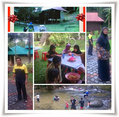 BUKIT HIJAU : CHERRY FAMILY DAY