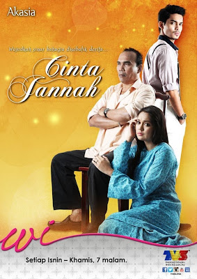 Slot Akasia Cinta Jannah Full Episode Watch Online Download