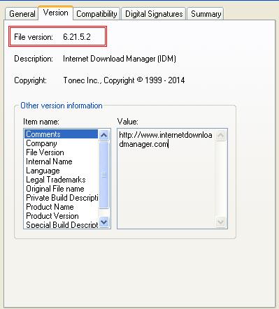 Free IDM 6.21 Build 5 Full Crack Download