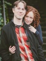 Brian (37) & Marita