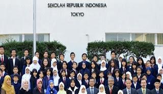 Penerimaan Calon Guru Sekolah Indonesia di Luar Negeri (SILN) Bagi Non PNS