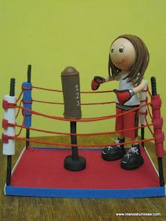 fofucha boxeadora