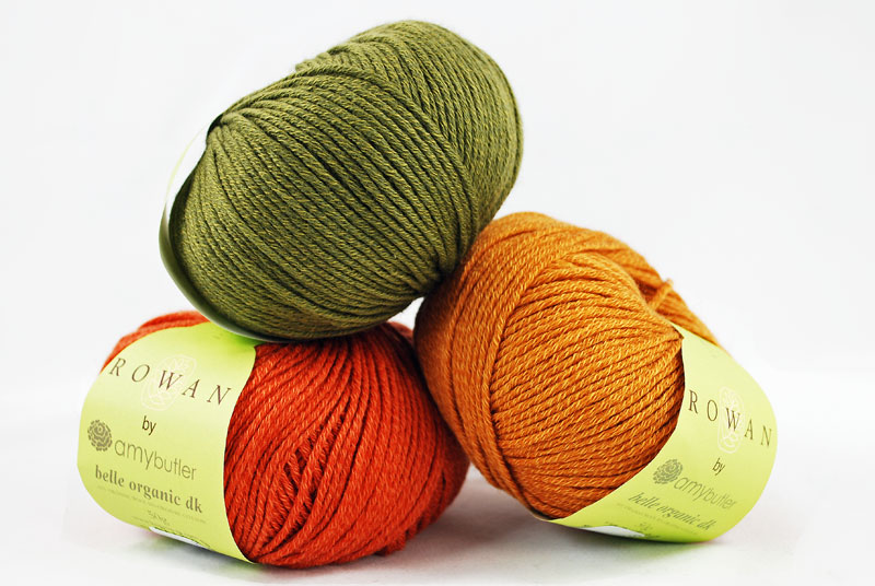 Source: Evoke yarn and fabric