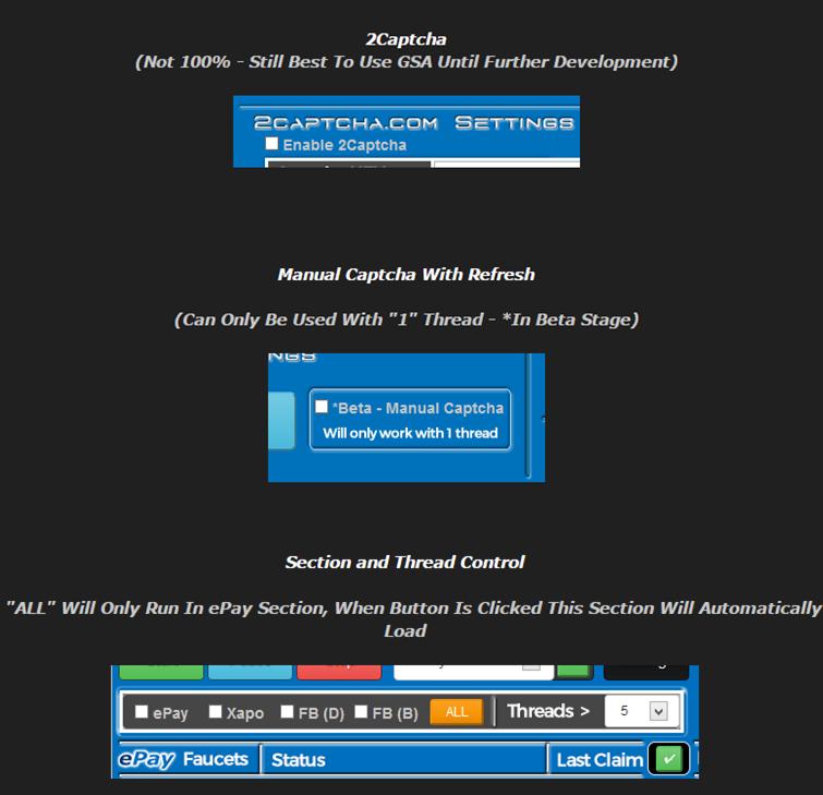Free Money Making Hack Bot Tool