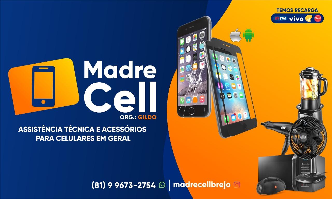 Assistência técnica e acessórios para celulares em geral
