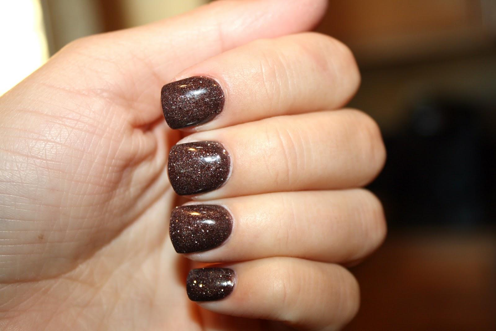 all things katie marie: Custom Nail Polish
