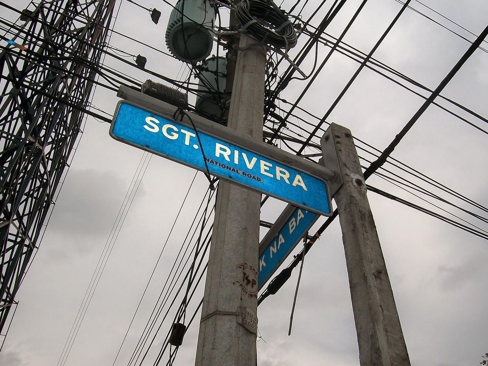 Sgt. Rivera