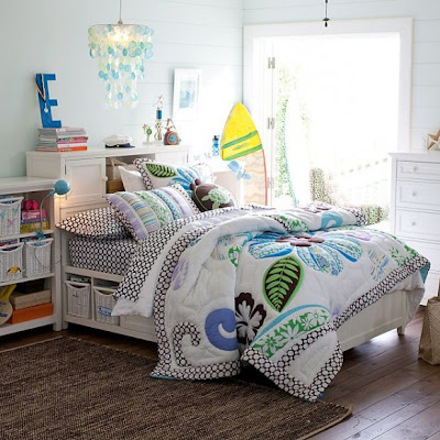 Gorgeous Dorm Room Design & Decorating
