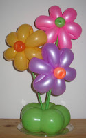Balloon Centerpieces For Decorations2
