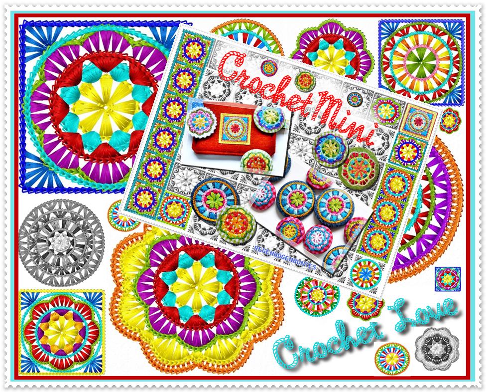 CrochetMini