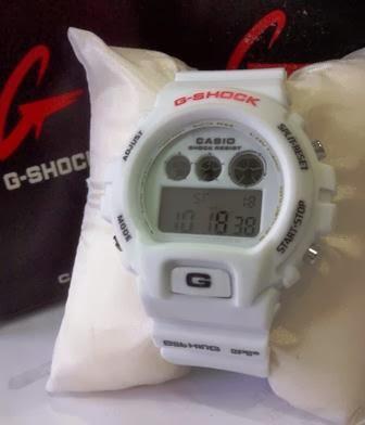 Jam Tangan Casio G-Shock DW-5600VT Murah
