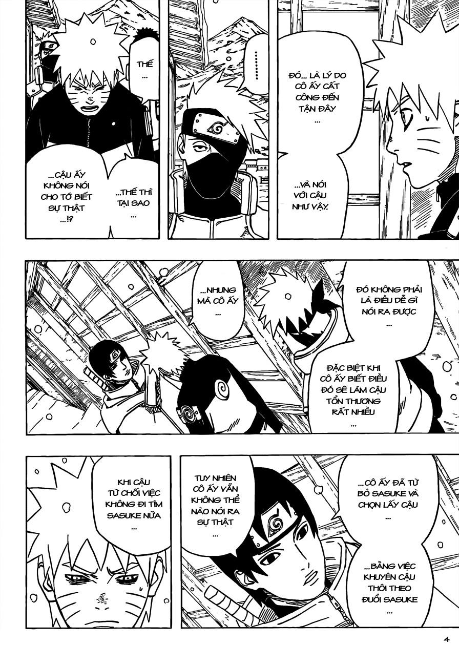 Naruto chap 474 Trang 4 - Mangak.info