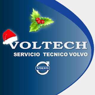 Voltech Servicio Tecnico Volvo Bogota