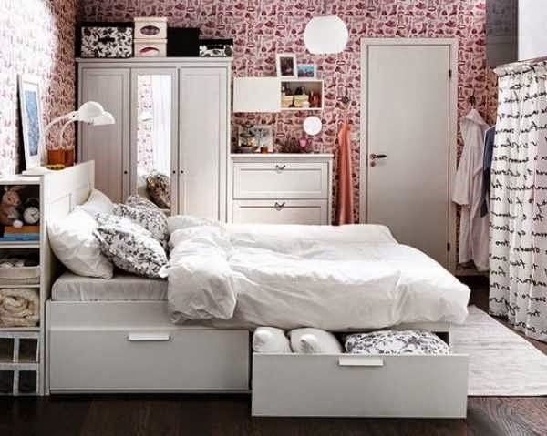 Best Idee Rangement Chambre Adulte 2 Photos - Awesome Interior Home ...